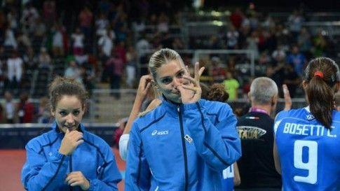 Francesca Piccinini torna in azzurro: sarà la capitana (Gazzetta-Web)