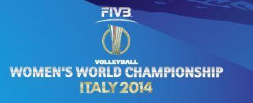 Womenì's World Championship Italy 2014