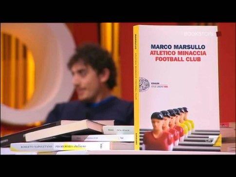 Atletico Minaccia Football Club -Einaudi Stile Libero 2013