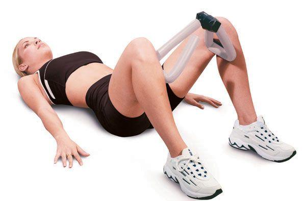 Come rassodare l 39 interno coscia con 4 semplici esercizi for Interno coscia a corpo libero