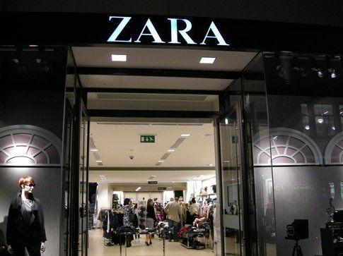 Negozi Zara