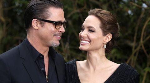 Brad Pitt e Angelina Jolie: luna di miele dedicata al lavoro e famiglia