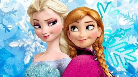 Frozen Fever - foto Movieplayer.it