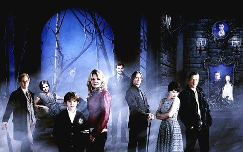 Once upon a time - foto Abc.com