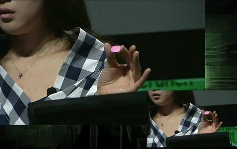 Grace Choi presenta MINK
