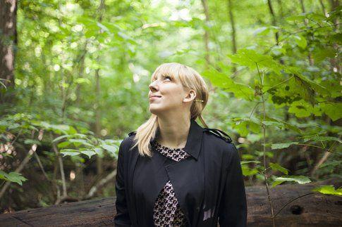 Katie Paterson - Foto di Giorgia Polizzi