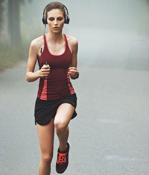Abbigliamento sportivo da Running di Mango - Mango.com