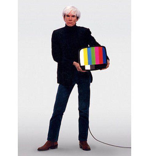 Andy Warhol – www. saatis.com.br