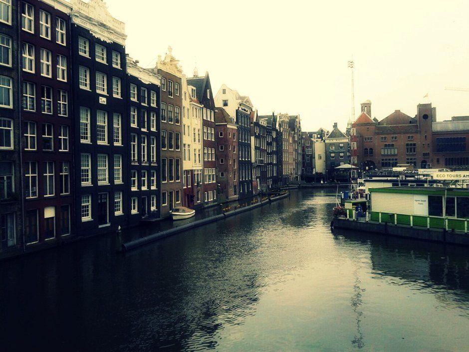 Eindhoven e amsterdam come viaggiare dove dormire cosa for Dove dormire amsterdam centro