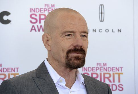 Bryan Cranston - foto Movieplayer.it