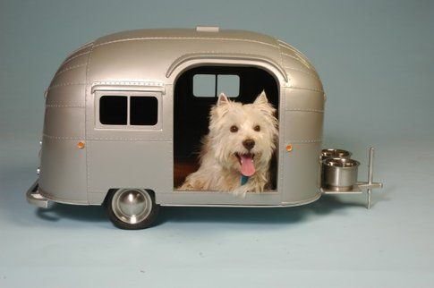 Judson Beaumont Pet Trailers