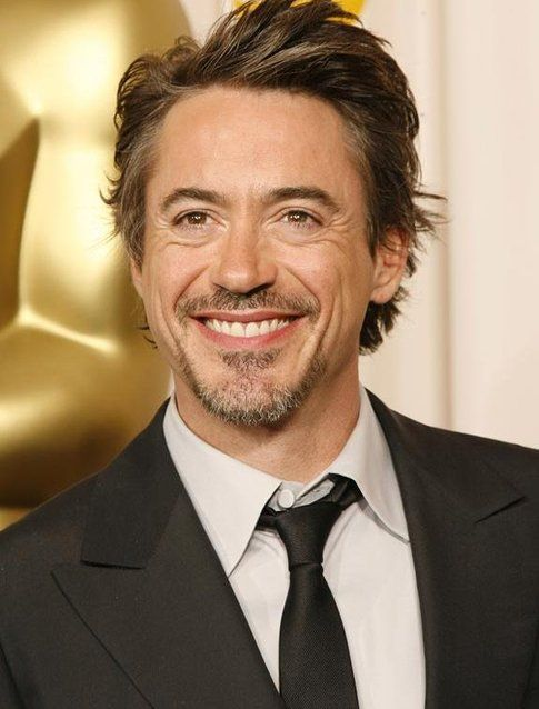 Robert Downey Jr. - foto Movieplayer.it