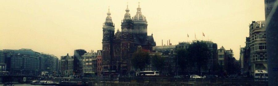 Eindhoven e amsterdam come viaggiare dove dormire cosa for Dormire a amsterdam consigli