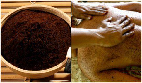 Lo sapevate che il caffè è un ottimo strumento per combattere la cellulite? Grazie alla caffeina, rende la pelle tonica ed elastica.