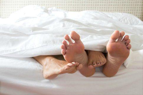 Il sesso dopo il parto: tutto quello che dovete sapete