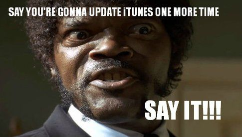 iTunes: 7 cose insopportabili