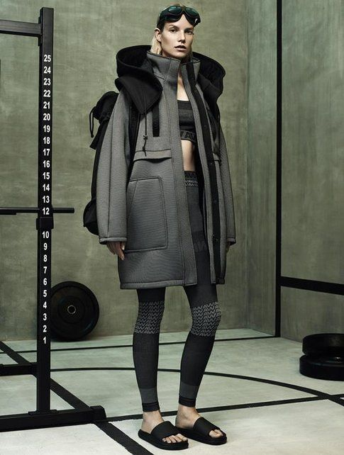Alexander Wang per H&M