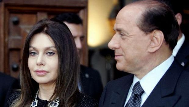Veronica Lario: l'assegno di mantenimento è stato ridotto