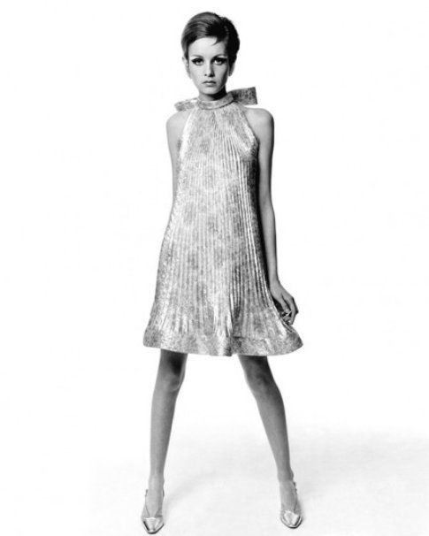 Estremamente Vintage look: il grande ritorno degli anni '60! | Bigodino OW75