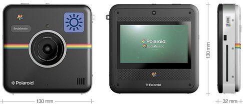polaroid.com - socialmatic