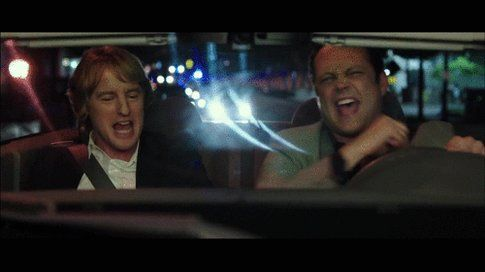 Owen Wilson e Vince Vaughn in Gli stagisti - via niusnews.com
