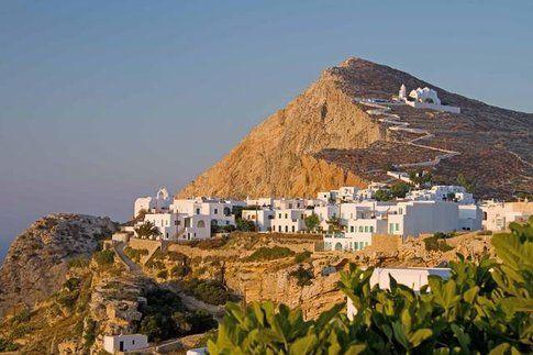 Folégandros - Grecia (fonte zingarate.com)