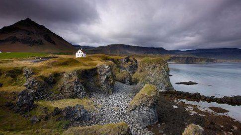 Hellnar - Islanda