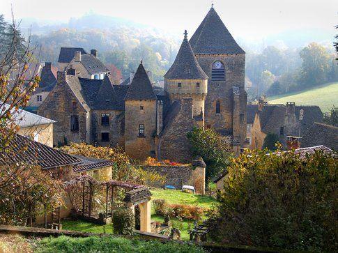 Saint Geniès - Francia