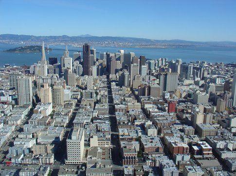 San Francisco - Foto: wikipedia.org