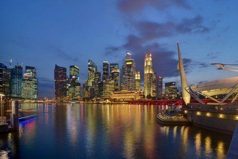 Singapore - Foto: wikipedia.org