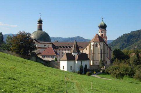 Staufen im Breisgau - Germania