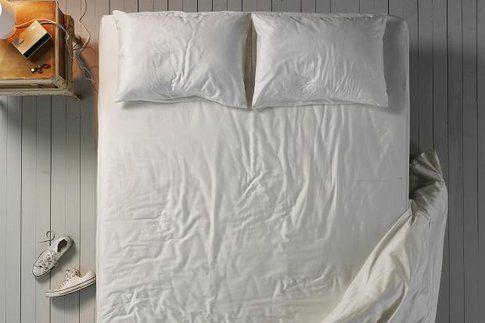 Rifare il letto è sbagliato: una ricerca lo dimostra