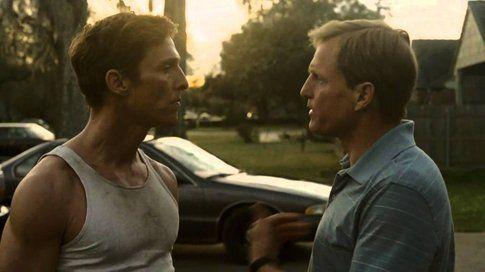 Matthew McConaughey e Woody Harrelson - Foto: movieplayer.it
