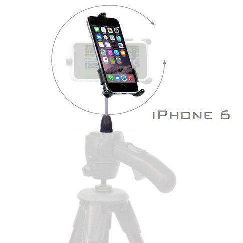 PED4 CH60 iPhone 6 Tripod Mount