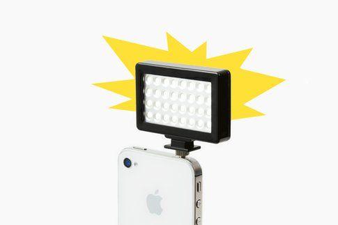 Pocket Spotlight