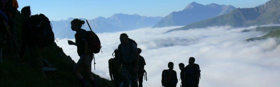 Come iniziare a fare trekking: consigli pratici