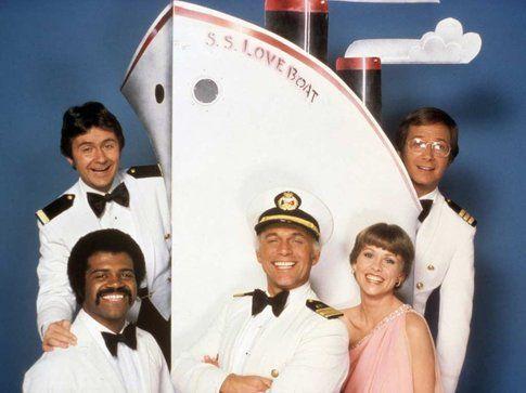 Love boat - Foto: telefilmania.it