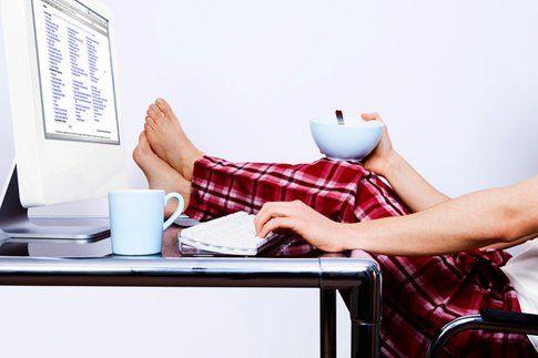 Le mail di lavoro fanno male alla salute: lo dimostra una ricerca