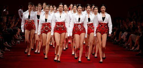 Dolce & Gabbana - ph Dolce e gabbbana