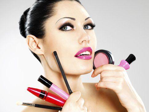 10 trucchi per il make up - Foto: idiva