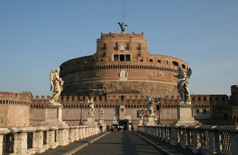 Castel Sant'Angelo - Foto: Wikipedia