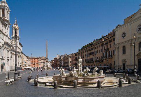 Piazza Navona - Foto: Wikipedia