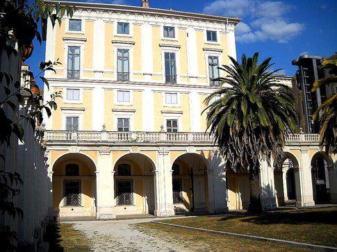Palazzo Corsini - Foto: Wikipedia