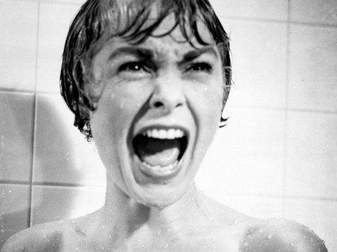 Psycho - Foto: movieplayer.it