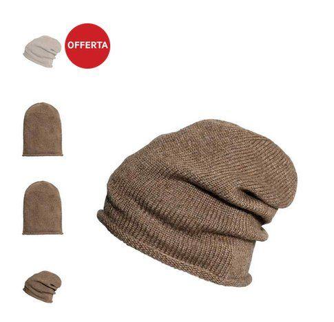 Cappello di maglia - H&M -