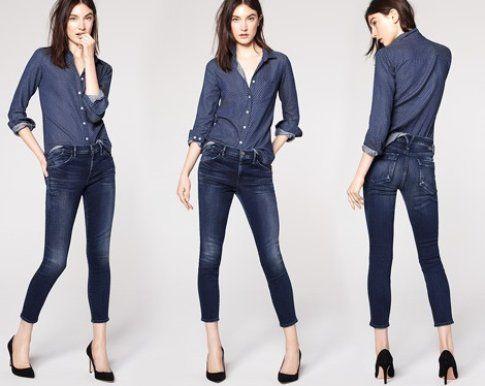 Jeans J. Crew