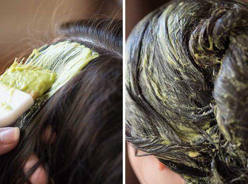 Per chi è brava maschere e impacchi Fai da Te possono essere molto utili!- fonte: www.rawmazing.com