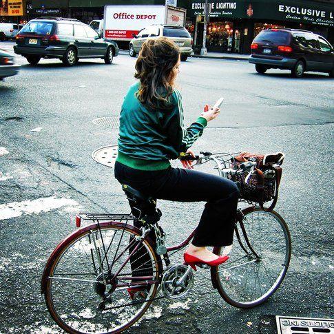 Mai perdere tempo, si al multitasking (Mo Riza on Flickr)