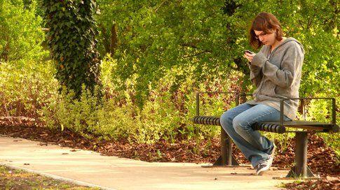 La privacy è anche il posto dove si chatta! (Tom Bream on Flickr)