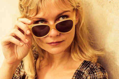 """Kirsten Dunst in I due volti di Gennaio"""" - foto da movieplayer.it"""